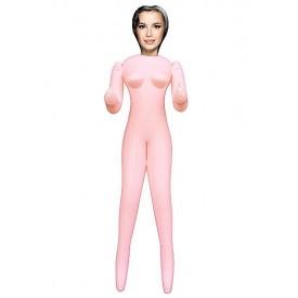 Кукла-солдат для секса Sexy Soldier